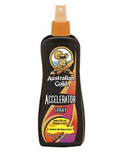 Australian Gold - Dark Tanning Accelerator Spray 250 ml
