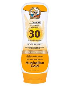 Australian Gold Lotion Sunscreen SPF 30 237 ml