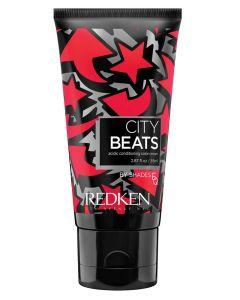 REDKEN City Beats Big Apple Red 85 ml