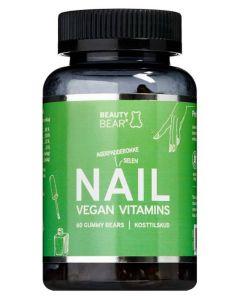 Beauty Bear NAIL Vitamins