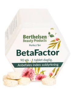 Berthelsen Naturprodukter - BetaFactor