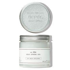 Depot No. 304 Hold Strong Gel 200 ml