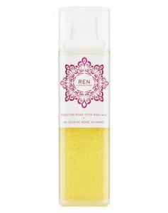 REN Moroccan Rose Otto Body Wash 200 ml