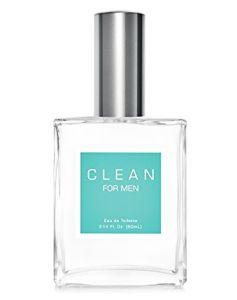 Clean For Men EDT 60 ml