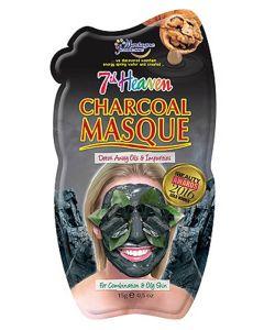Montagne Jeunesse Charcoal Masque