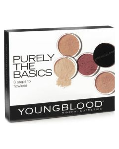 Youngblood Purely The Basics - Dark