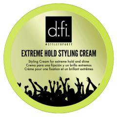D:FI extreme cream (Stor) (N)
