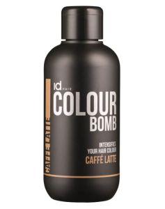 ID Hair Colour Bomb - Caffé Latte 250 ml