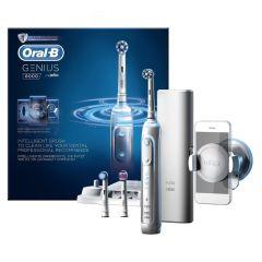 Oral B Genius 8000 Eltandbørste