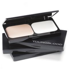 Youngblood Pressed Mineral Foundation - Toffee