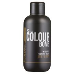 ID Hair Colour Bomb - Spicy Curry 250 ml