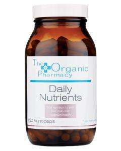 The Organic Pharmacy Daily Nutrients
