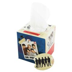 One Direction, 60 Tissues