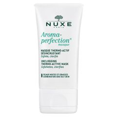 Nuxe Aroma-Perfection Unclogging Thermo-Active Mask 40 ml