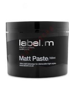 Label.m Matt Paste (U) 120 ml