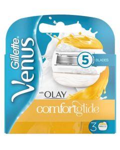 Gillette Venus &Olay 3pak