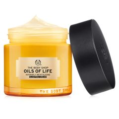 The Body Shop Intensely Revitalising Sleeping Cream 80 ml