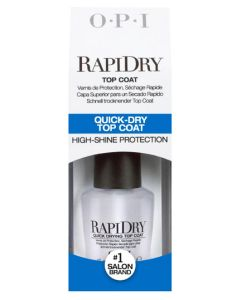 OPI 313 RapiDry Top Coat 15 ml