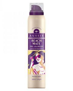 Aussie Beach Mate Dry Shampoo 180 ml