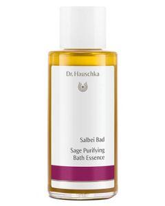 Dr. Hauschka Sage Purifying Bath Essence 100 ml