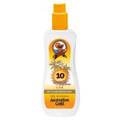 Australian Gold Spray Gel Sunscreen SPF 10 237 ml