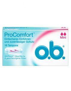 OB Pro Comfort - Mini 16 stk