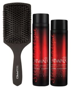 Tigi Catwalk Sleek Mystique Get The Look GIFTSET
