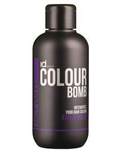 ID Hair Colour Bomb - Fancy Violet 250 ml