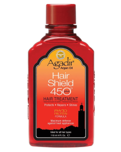 Agadir Hair Shield 450 Plus Hair Treatment  118 ml
