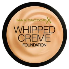 Max Factor Whipped Creme Foundation - 50 Natural 18 ml