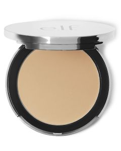 Elf Beautifully Bare Sheer Tint Finishing Powder - Light/Medium (95032)