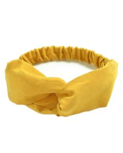 Everneed Annemone Haarband r ungeborenes Kind - gelb