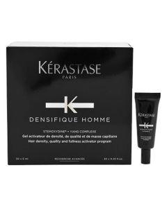 Kerastase Densifique Homme Hair Density And Fullness Programme 30x6ml 6 ml