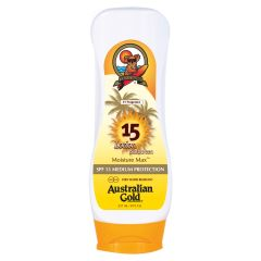 Australian Gold Lotion Sunscreen SPF 15 237 ml