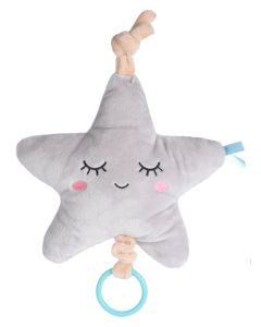 Tender Toys Plush Star