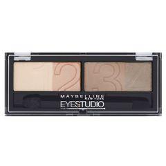 Maybelline Eye Studio Quad - 13 Nude Beige