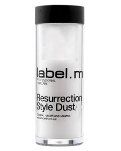 Label.m Resurrection Style Dustam