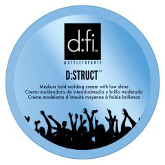 D:FI d:struct molding creme (Stor) (N)