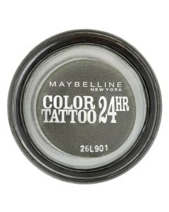 Maybelline Color Tattoo 24HR - 55 Immortal Charcoal