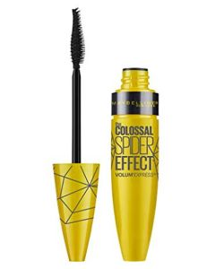 Maybelline The Colossal Spider Effect Volum' Express 9 ml