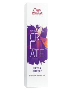 Wella Color Fresh Create Ultra Purple 60 ml