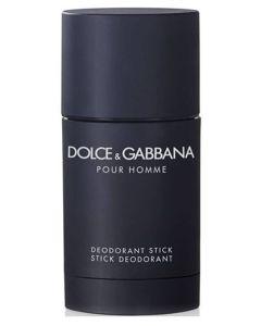 Dolce & Gabbana pour homme deostick 75 ml