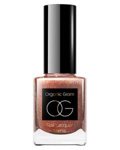 Organic Glam Dorothy Nail Polish (U) 11 ml