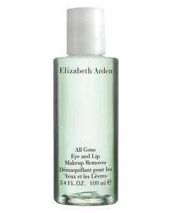 Elizabeth Arden All Gone Eye and Lip Makeup Remover 100 ml