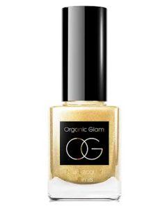 Organic Glam Tutti Frutti Nail Polish (U) 11 ml