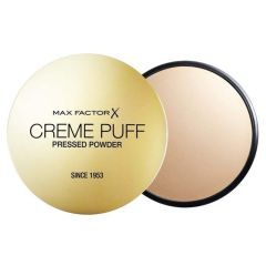 Max Factor Creme Puff Pressed Powder - 85 Light N Gay