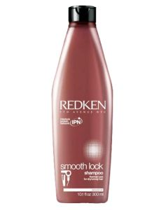 Redken Smooth Lock Shampoo (U) 300 ml
