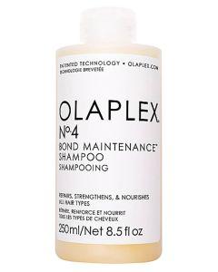 OLAPLEX Bond Maintenance Shampoo NO.4 250 ml