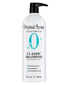 Original Sprout Children´s Natural Shampoo 975 ml