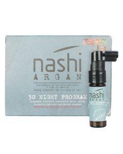 Nashi Argan 30 Night Program 4 x 20 ml